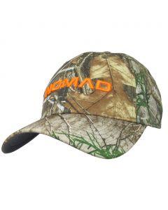 Nomad Camo Stretch Cap 1