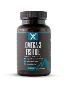 Wilderness Athlete Omega-3 Fish Oil