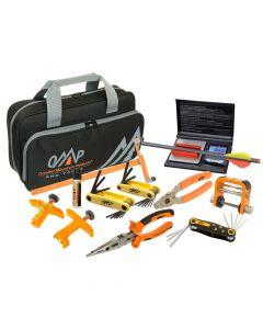 OMP Archery Tech Tool Pro Kit