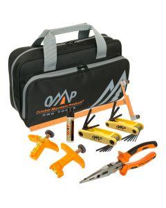 OMP Archery Tech Tool Starter Kit