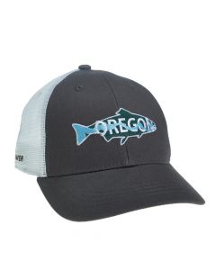 Rep Your Water Oregon Hat 1