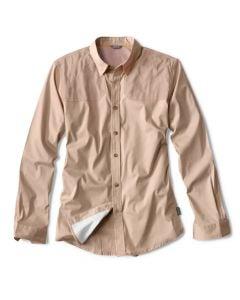 Orvis Featherweight Shooting Long Sleeve Shirt