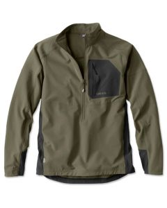 Orvis Pro LT Hunting Pullover Jacket