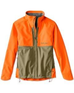 Orvis Upland Hunting Softshell Jacket