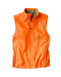 Orvis Upland Hunting Softshell Vest
