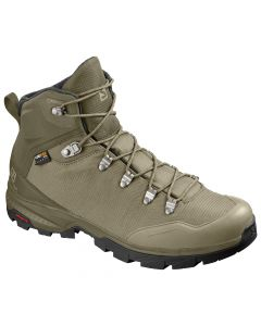 Salomon Outback 500 GTX Hiking Boots 1