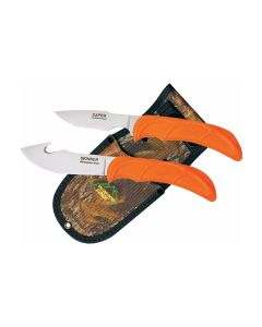 Outdoor Edge Wild-Pair Knife Combo