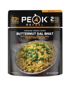 Peak Refuel Butternut Dal Bhat Pouch