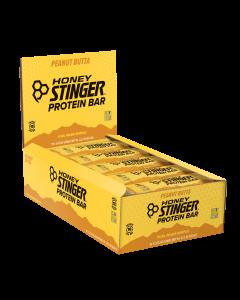 Honey Stinger Protein Bars - Box of 15 - Peanut Butta