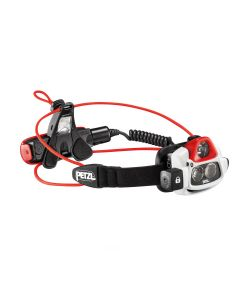 Petzl NAO + 750 Lumen Reactive Lighting Headlamp