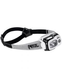 Petzl Swift RL 900 Lumen Headlamp - Black