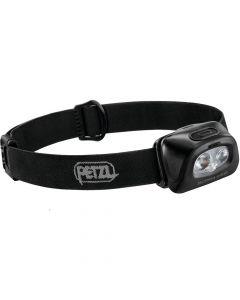 Petzl Tactikka +RGB Compact 350 Lumen Headlamp - Black