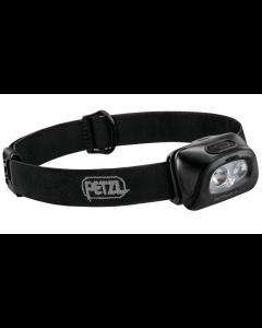 Petzl Tactikka+ 450 Lumen Headlamp - Black
