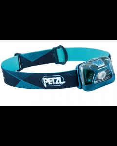 Petzl Tikka 300 Lumen Headlamp - Blue