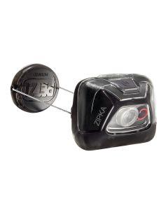 Petzl Zipka 200 Lumen Headlamp - Black