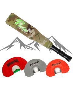 Phelps Complete Backcountry Elk Calling Kit 1