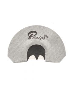 Black Bat Turkey Call Diaphragm by Phelps Game Calls 1