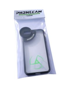 PhoneCam Branded Phone Case
