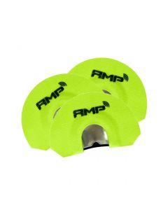 Phelps Pitch Black Series AMP Diaphragm Elk Call 1