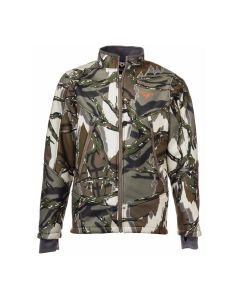 Predator Camo G2 Whitetail Jacket - Brown Deception