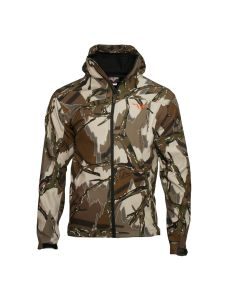 Predator Camo High Plains Jacket 1