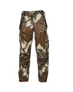 Predator Camo High Plains Pant 1
