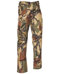 Predator Camo Special Hiking Pant - Green Deception