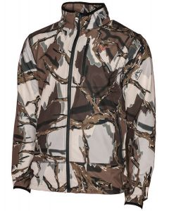 Predator Camo Ultra Lightweight Jacket - Brown Deception