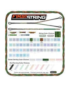 First String Premium Bowstring Set