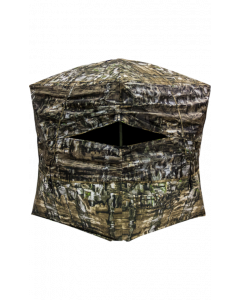 Primos Double Bull Surround View 360 Ground Blind 1