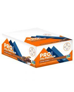 PROBAR Base Coffee Crunch Protein Bar-Individual Bar