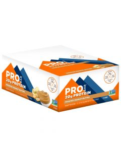 PROBAR Base Frosted Peanut Butter Bar - Single