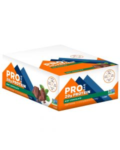 PROBAR Base Mint Chocolate Protein Sleeve