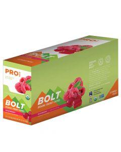 PROBAR Bolt Raspberry Organic Energy - sleeve