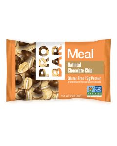 PROBAR Meal Oatmeal Chocolate Chip Bar