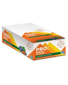 PROBAR Meal Superberry and Greens Bar - 12-Pack
