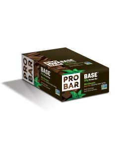 PROBAR Base Mint Chocolate Protein Sleeve