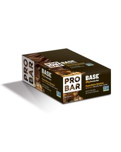 PROBAR Base Peanut Butter Chocolate Protein Sleeve