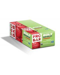 PROBAR Bolt Strawberry Organic Energy Chews