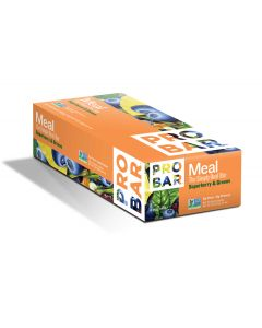 PROBAR Meal Superberry and Greens - sleeve