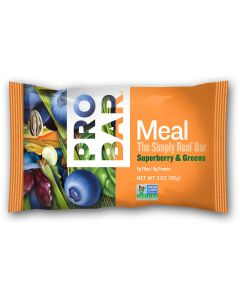 PROBAR Meal Superberry and Greens Bar