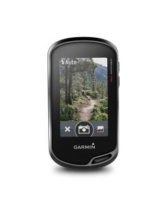 Garmin Oregon 750 - Camera