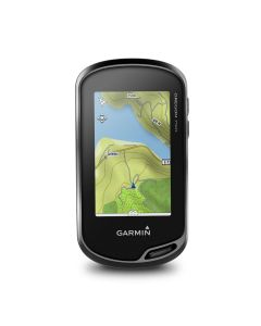 Garmin Oregon 750t - Map