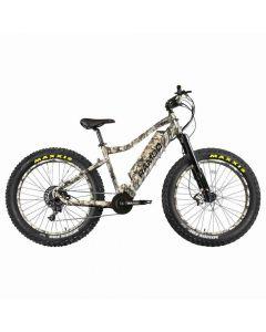 Rambo Rebel 1000XPC Performance Electric Bike