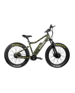 Rambo The Krusader 500W Performace Electric Bike