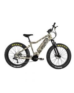 Rambo The Nomad 700W Performance Electric Bike