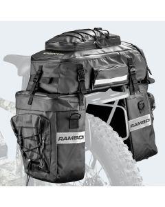 Rambo Triple Accessory Bag