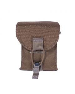 FHF Gear Small Rangefinder Pouch Coyote Brown