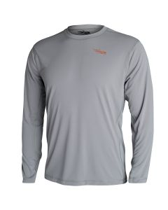 Sitka Redline Performance Long Sleeve Shirt - Granite