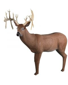 Rinehart 30 Point Buck 3D Archery Target